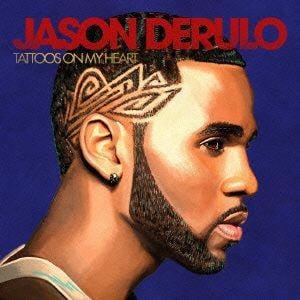 <CD> ジェイソン・デルーロ / タトゥーズ・オン・マイ・ハート(初回限定スペシャル・プライス盤)