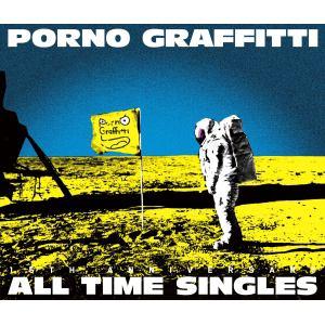 "<CD> ポルノグラフィティ / PORNOGRAFFITTI 15th Anniversary""ALL TIME SINGLES"""