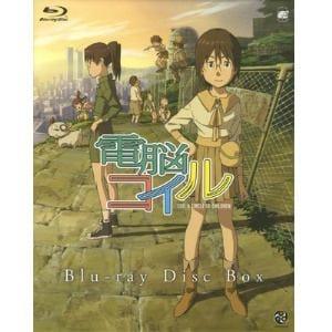 【BLU-R】電脳コイル Blu-ray Disc Box