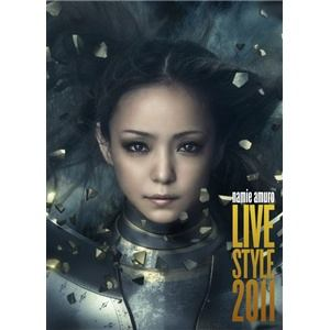 <DVD> 安室奈美恵 / namie amuro LIVE STYLE 2011