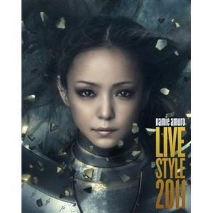<BLU-R> 安室奈美恵 / namie amuro LIVE STYLE 2011