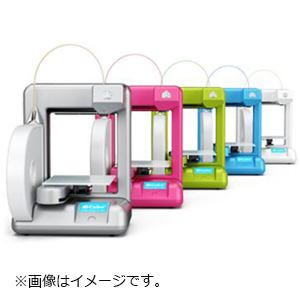 3Dsystems 3Dプリンター  Cube  MAGENTA