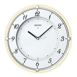 SEIKO 掛け時計 KX373A