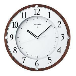 SEIKO 掛け時計 KX373B