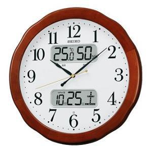 SEIKO 掛け時計 KX369B