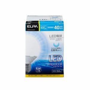 ELPA LED電球 LDG5DGG210