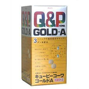 キューピーコーワゴールドA 180錠 【医薬部外品】