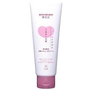 牛乳石鹸 カウブランド 無添加うるおい洗顔 (110g)