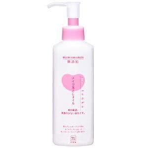 牛乳石鹸 カウブランド メイク落としオイル (150mL)