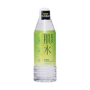 資生堂(SHISEIDO) 肌水 メンズ肌水 (ボトル) (400mL)