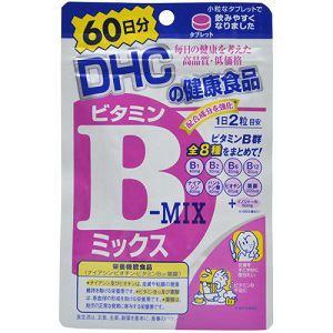 DHC ビタミンBミックス 60日分 120粒 【栄養機能食品】