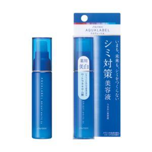 資生堂(SHISEIDO) アクアレーベル (AQUA LABEL) シミ対策美容液 (45mL) 【医薬部外品】