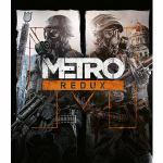 スパイク・チュンソフト 【PS4】 メトロ リダックス PLJS-70005