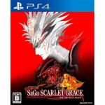 サガ スカーレット グレイス 緋色の野望 PS4版 PLJM-16230