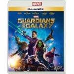 <BLU-R> ガーディアンズ・オブ・ギャラクシー MovieNEX ブルーレイ+DVDセット