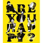 <BLU-R> 嵐 / ARASHI LIVE TOUR 2016-2017 Are You Happy?(通常盤)