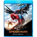 <BLU-R> スパイダーマン:ホームカミング ブルーレイ&DVDセット