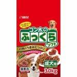 マルカン(サンライズ)  ゴン太のふっくらソフト 成犬用  3.0kg