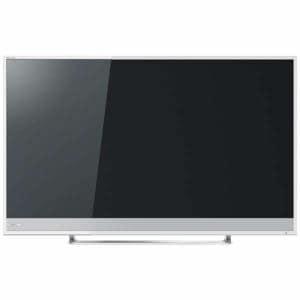 東芝 40M510XW REGZA(レグザ) 40V型 地上・BS・110度CSチューナー内蔵 4K対応液晶テレビ ホワイト