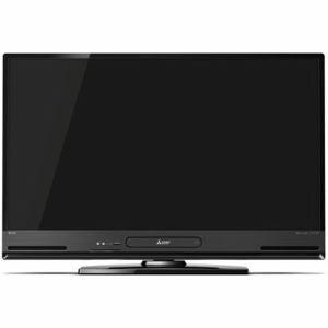 三菱 LCD-V40BHR9 REAL(リアル) 40V型 地上・BS・110度CSデジタル HDD1TB内蔵ブルーレイディスクレコーダー搭載液晶テレビ