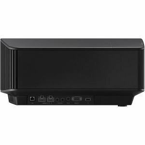 ソニー VPL-VW745 4K/3D対応 ホームシアタープロジェクター