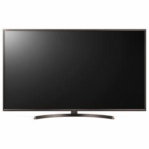 LGエレクトロニクス 55UK6300PJF 55V型 地上・BS・110度CSチューナー内蔵 4K対応液晶テレビ