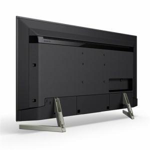 ソニー KJ-55X9000F BRAVIA(ブラビア) 55V型地上・BS・110度CSデジタル 4K対応 LED液晶テレビ