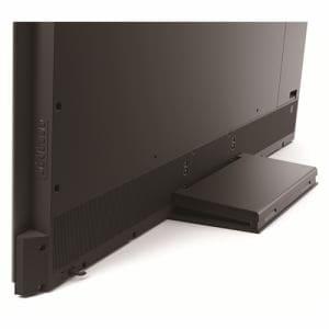 FUNAI FE-55U7010 55V型 地上・BS・110度CSデジタル 4K対応 有機ELテレビ