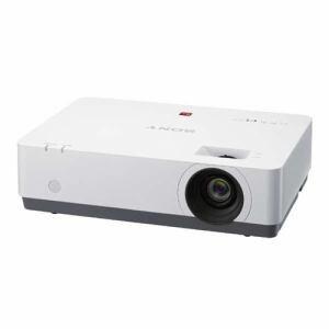 ソニー VPL-EW435 データプロジェクター ホワイト&グレー