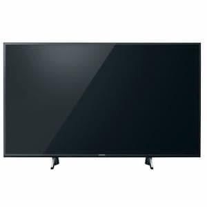 パナソニック TH-49GX750 VIERA(ビエラ) GX750シリーズ 4K対応/4Kチューナー内蔵 49V型 地上・BS・110度CSデジタルハイビジョン液晶テレビ
