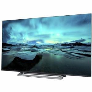 東芝 55M530X REGZA(レグザ) 4K対応 55V型 地上・BS・110度CSデジタルハイビジョン液晶テレビ