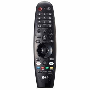 LGエレクトロニクス AN-MR19BA 2019年度モデルテレビ専用マジックリモコン