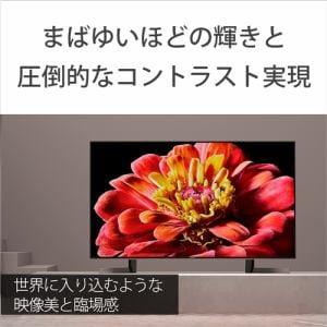 ソニー KJ-49X9500G 49V型 4K液晶テレビ BRAVIA