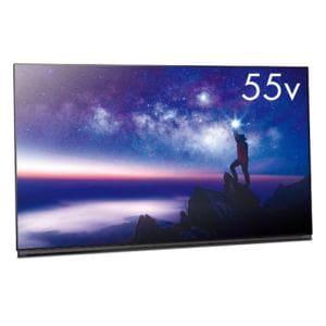 FUNAI FE-55U7020 55V型 4Kチューナー内蔵 有機ELテレビ
