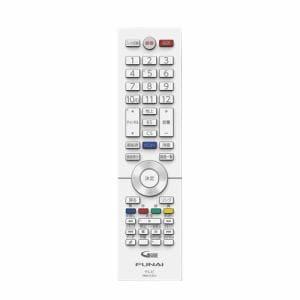 FUNAI FL-32H2010W 32V型 地上・BS・110度CSデジタル ハイビジョン液晶テレビ ホワイト