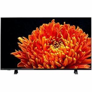 東芝 43C340X 地上・BS・110度CSデジタルハイビジョン液晶テレビ REGZA(レグザ) C340Xシリーズ 43V型 (4K対応/4Kチューナー内蔵)