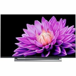 東芝 43M540X 地上・BS・110度CSデジタルハイビジョン液晶テレビ REGZA(レグザ) M540Xシリーズ 43V型 (4K対応/4Kダブルチューナー内蔵)