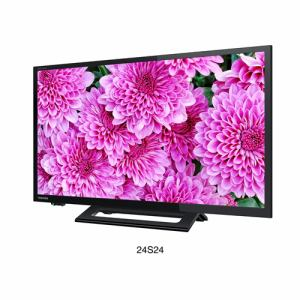 液晶テレビ 東芝 24インチ  液晶 テレビ 24S24 ハイビジョン液晶テレビ レグザ テレビ 液晶テレビ 24型