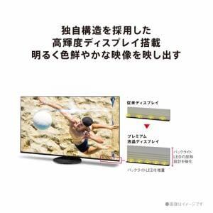 パナソニック TH-65HX950 4K液晶テレビ VIERA(ビエラ) 4Kダブルチューナー内蔵 65V型
