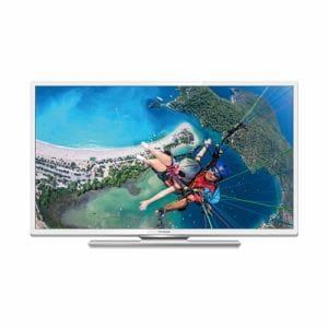 FUNAI FL-40H2020W 地上・BS・110度CSデジタル ハイビジョン液晶テレビ 40V型 ホワイト