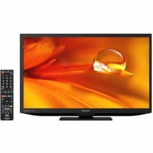 シャープ 2T-C22DE-B 液晶テレビ AQUOS 22V型 ブラック