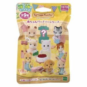 エポック  BB03 赤ちゃんパーティーシリーズ