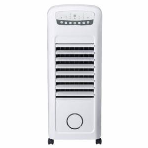 スリーアップ HC-T1802WH 加湿機能付温冷風扇 ヒート&クール ホワイト
