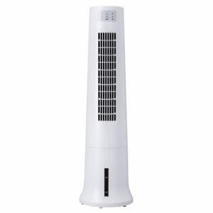 スリーアップ RF-T1800WH タワー冷風扇 アクアスリムクール ホワイト