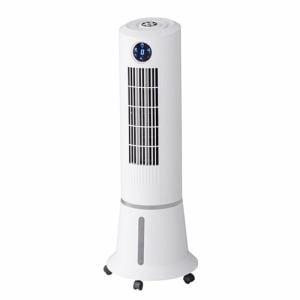 スリーアップ RF-T1801WH スリムタワー冷風扇 ウォータークールファン ホワイト