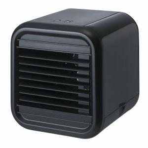 スリーアップ RF-T1813BK デスクトップ冷風扇 ブラック