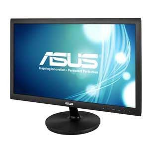 ASUS(エイスース) VS228NE 21.5型ワイド LEDバックライト搭載液晶モニター(ブラック)