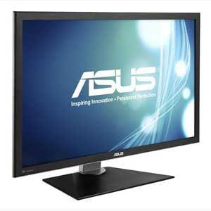ASUS 31.5型ワイド LEDバックライト搭載液晶モニター(ブラック) PQ321Q