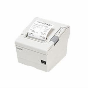 エプソン 業務用小型レシートプリンター TM885UD481