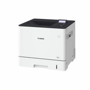 キヤノン LBP712CI カラーレーザービームプリンター「Satera(サテラ)」